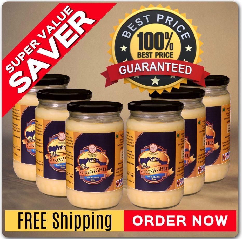 SUPER VALUE SAVER : SureshdesiGhee.com