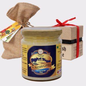 Gift Health To Your Family:SureshDesiGhee.com