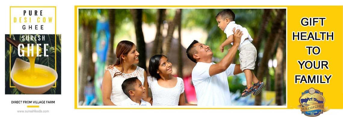 Gift Health : SureshDesiGhee.com